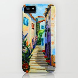 "''Italy"" iPhone Case"