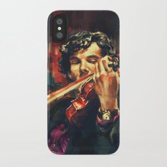 Virtuoso iPhone Case