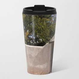 mesilla entrance Travel Mug