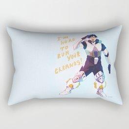 Iida  Rectangular Pillow