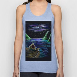 A Night to Remember Unisex Tank Top