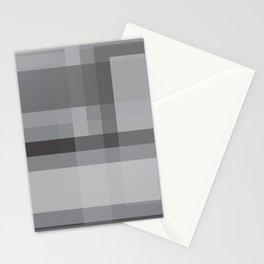 Overlap Stationery Cards