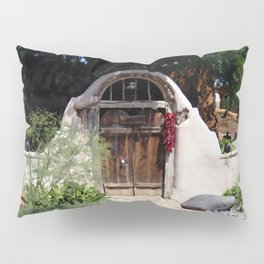 Las Entrada Pillow Sham