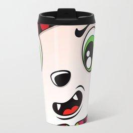 Dotz Travel Mug