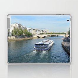 Seine River Laptop & iPad Skin