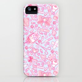 Sickly Sweet iPhone Case