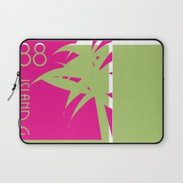 Island Girl 88 Laptop Sleeve