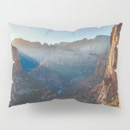 Zion Pillow Sham