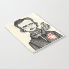 Allan Poe Notebook