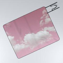 Sweetheart Sky Picnic Blanket