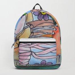 Ballet contemporaneo Backpack