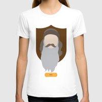 phil jones T-shirts featuring Phil by Maxwell Lesatz