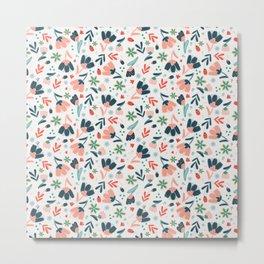 Pure Blossom  Metal Print