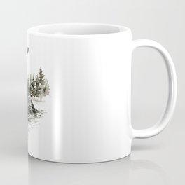 North Shore Loon Coffee Mug