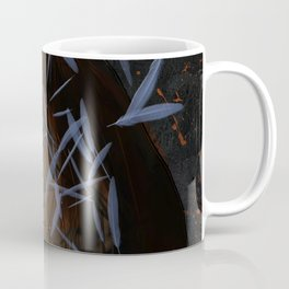 The First Book of Darkness #3 Coffee Mug
