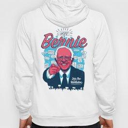 Bernie Sanders Revolution Hoody