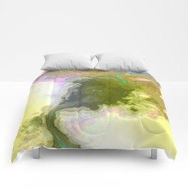 Seismic Waterway Comforters