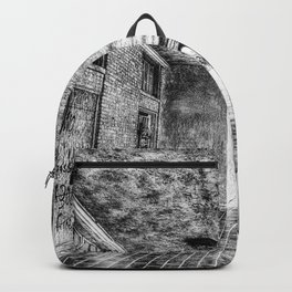 The Portico Backpack