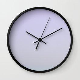 North Sea Pier Wall Clock