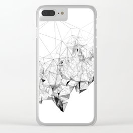 Elevate Clear iPhone Case