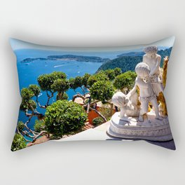 Eze Village Cherubs Rectangular Pillow