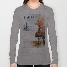 F is for Failure Long Sleeve T-shirt