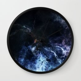 θ Maia Wall Clock