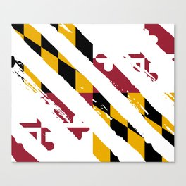 Maryland Canvas Print