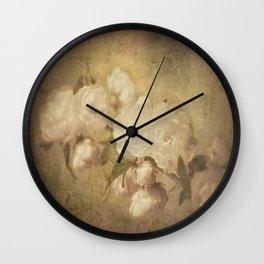 Emotional Honesty Wall Clock