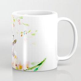 Creating My Own Life Music Coffee Mug