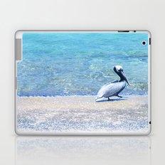 Strutting Pelican Laptop & iPad Skin