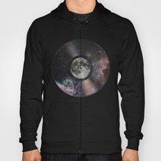 L.P. (Lunar Phonograph) Hoody