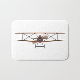 Plane Bath Mat