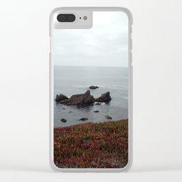 PCH Clear iPhone Case