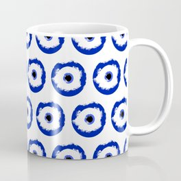 The Evil Eye Coffee Mug