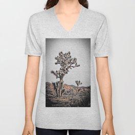 Joshua Tree #21 Unisex V-Neck