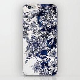 Settle iPhone Skin