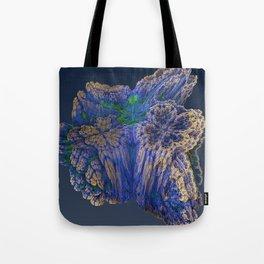 Mean Coral Tote Bag