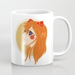 child 02 Asuka Coffee Mug