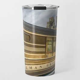 Pullman Observation Car Travel Mug