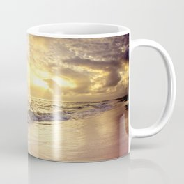 Final Curtain Coffee Mug