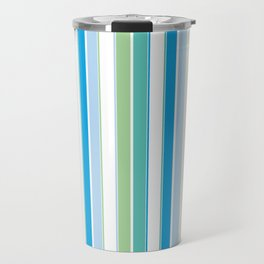 Lil Monsters - pattern 3 Travel Mug