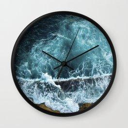 Amalfi coast, Italy 6 Wall Clock