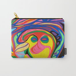 Trumped Carry-All Pouch