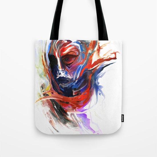 Sentinel Tote Bag