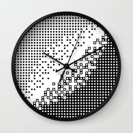 this design killed me v3 Wall Clock