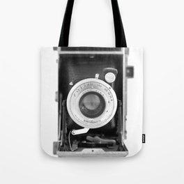 Vintage Camera No. 1 Tote Bag