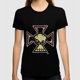 Skull Cross T-shirt