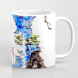 Paranoia Coffee Mug
