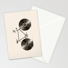 Velophone Stationery Cards